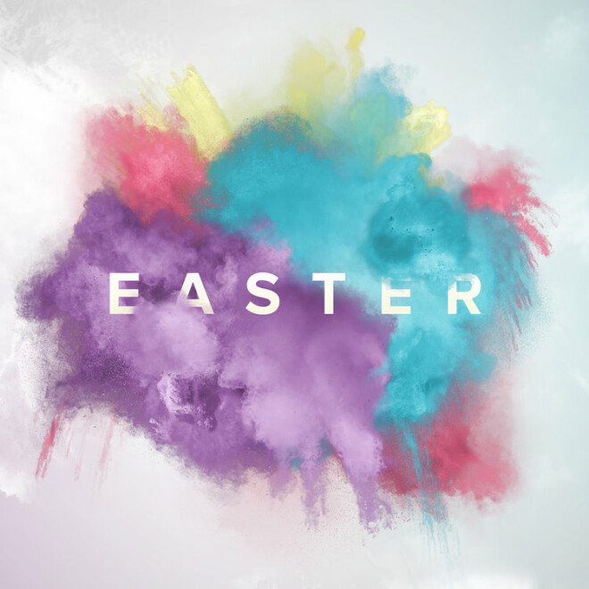 EASTER SUNDAY WORSHIP AND ANNUAL EASTER EGG HUNT - 10:00 AM