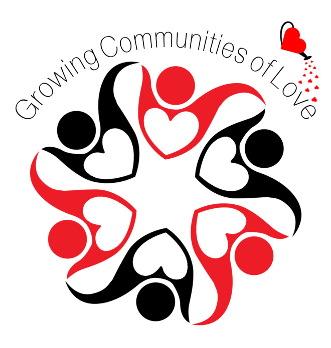Growing Communities of Love Live - A Conference to Help Us Grow Our Church's Loving Impact