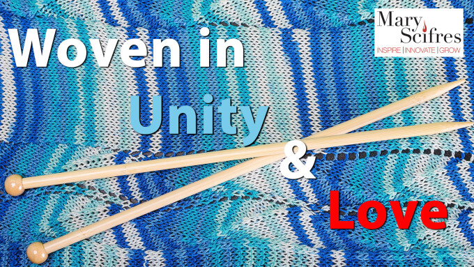 Woven in Unity and Love