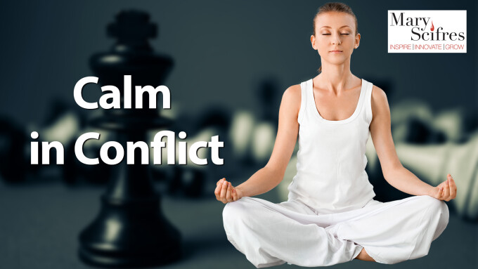 Calm in Conflict