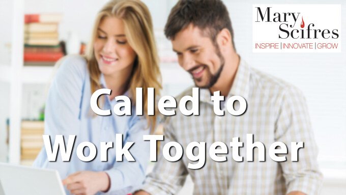 Called to Work Together