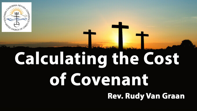 Calculating the Cost of Covenant