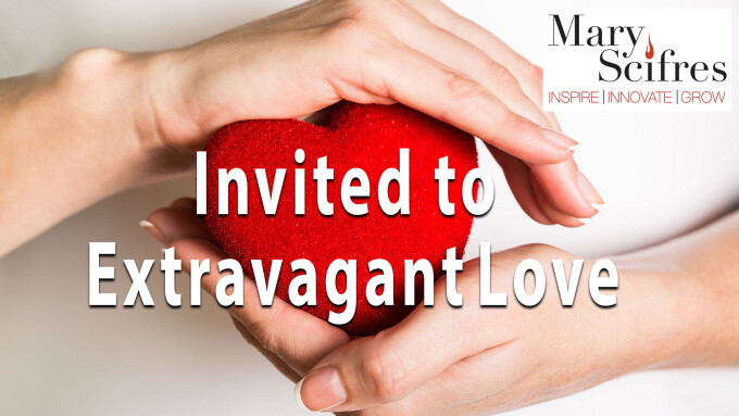 Invited to Extravagant Love