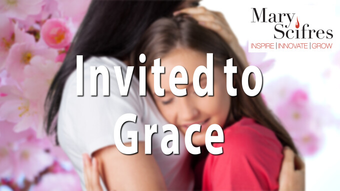 Invited to Grace