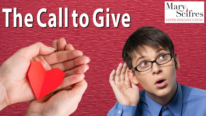 The Call to Give